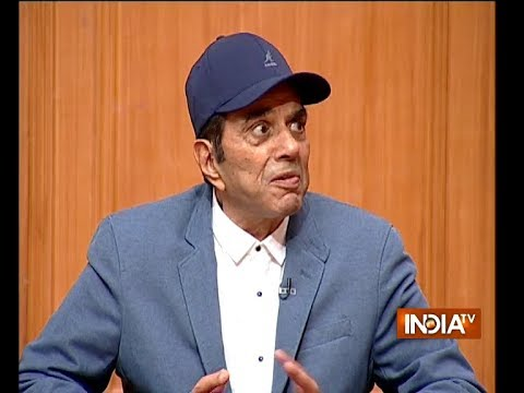 Dharmendra's father banned him from watching Bollywood films