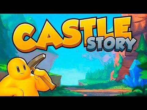 СТАРТУЕМ С ОБНОВЛЕНИЕМ! - ЗАВОЕВАНИЕ - Castle Story 1.1