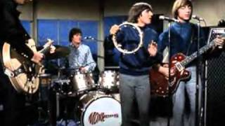 The Monkees - Unlucky Stars