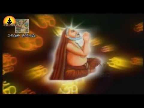 Raghavendra Swami Story - The Story of Guru Raghavendra Swami...