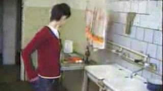 Kuchnia w akademiku (Rosja)