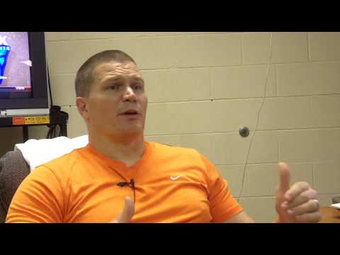 Jon Kitna--Using Stories