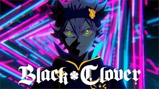 Squishy! Black Clover - Opening | POSSIBLE