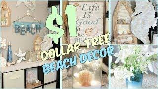 (11.3 MB) DOLLAR TREE BEACH HOME DECOR IDEAS Mp3