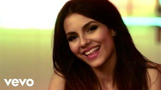 Watch Victoria Justice Best Friends Brother video