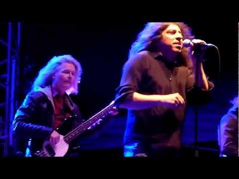 2012-08 Uli Jon Roth - Ex Scorpions (Rock Knight Festival) : In Trance