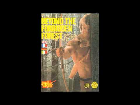 C64 Music: Beyond the Forbidden Forest - The Golden Arrow