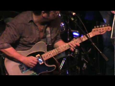 Brent&Randy Mason - Hip Pocket - Live