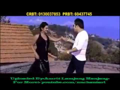 Amar PremKo Gatha - New song  2013 By Muna Thapa Magar & Ramji Khand