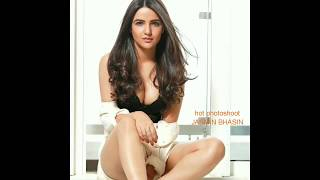 HOT PHOTOSHOOT JASMIN BHASIN (TENI)|| T.V actress teni hot photoshoot ||