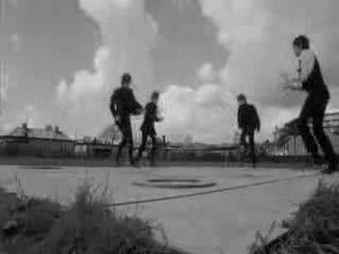 The Beatles - The Beatles - Can't Buy Me Love (Live)