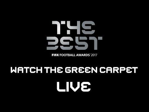 LIVE SOON ! The Best FIFA Football Awards™ - Green Carpet