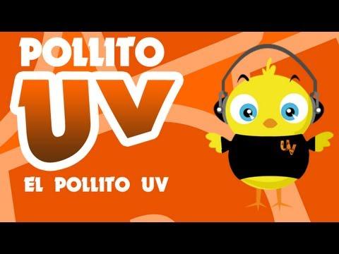 El Pollito Pio Parodia UNIVERSEROS Oficial