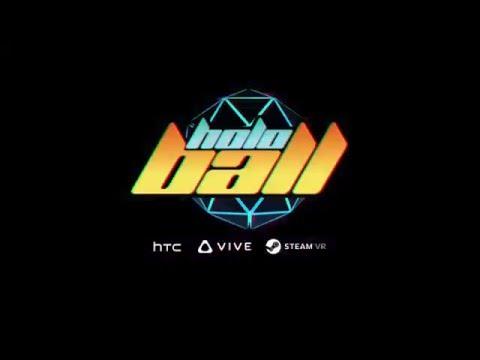 HoloBall Trailer - V4