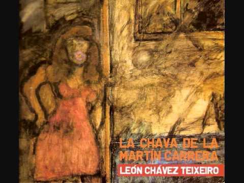 Leon Chavez Teixeiro - El Abedul