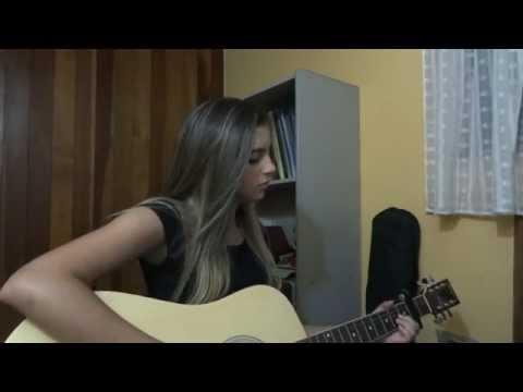 Pollo Vagalumes part. Ivo Mozart Cover por Larissa Fernandes