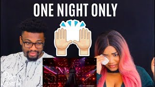 "Download Lagu The Voice 2018 Kyla Jade - Top 12: ""One Night Only""