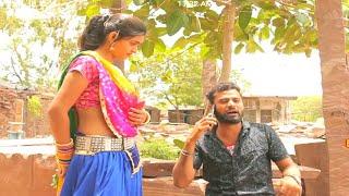 छोरी फस गई भिखारी के चक्कर में   हरियाणवी राजस्थानी कॉमेडी   international Bhikari   Marwadi comedy