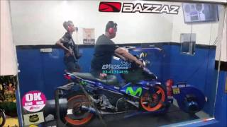 Yamaha Y15ZR PowerTRONIC ECU - Motodynamics Technology Malaysia