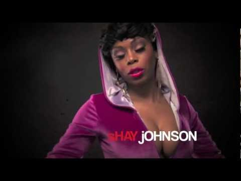 Shay Johnson, Buckeey video