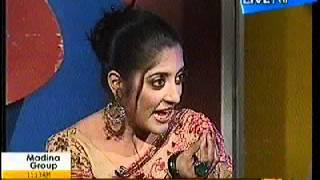 MARUF ft IRESH: fun show:) Desh e Golpo- নোয়াখালি পর্ব-2