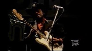 All Your Love Otis Rush Live 1983
