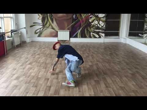 Школа танцев Study-on. Breakdance в Челябинске.
