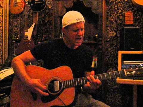 Go By  Elliott Smith-cover