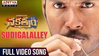 download lagu Sudigalalley Full  Song  Nakshatram  Songs  gratis