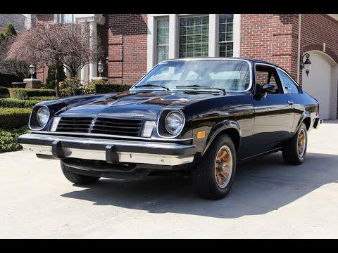 1975 Chevrolet Cosworth Vega For Sale