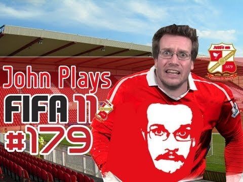 Why Does John Green...Google Autofill: The Miracle of Swindon Town #179