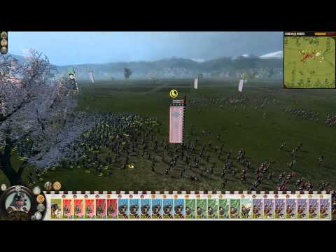 Total War: Shogun 2 - Darthmod v4.2++