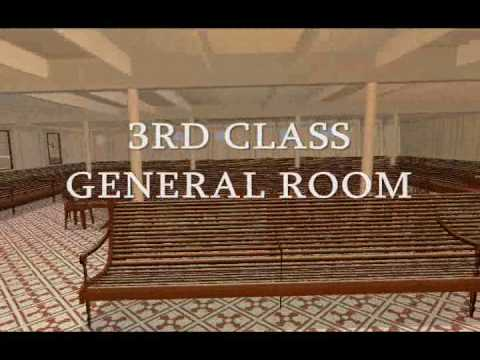R.M.S. Titanic for Virtual Sailor 7: The Interior