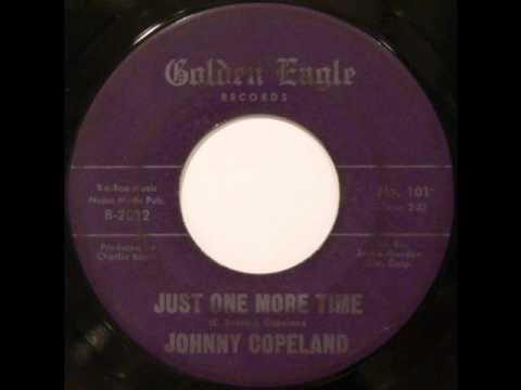 R&B / NEW BREED: Johnny Copeland - Just One More Time (Sample)