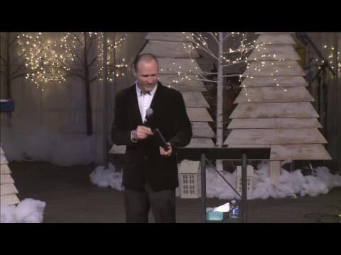 Рамиль Бахшиев & Александр Подгорный -  12-24-2017