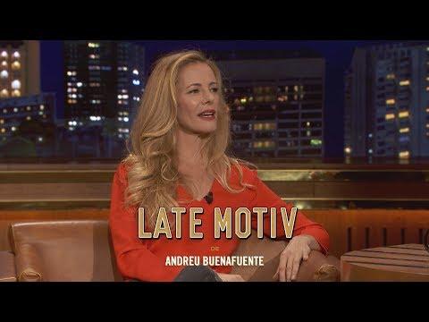 """LATE MOTIV - Paula Vázquez. """"El Puente""""   #LateMotiv242"""