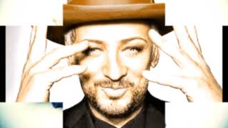 Culture Club Boy George More Than Silence Remix