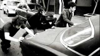 Black Rebel Motorcycle Club - Going Under