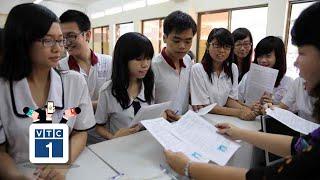 Công bố điểm chuẩn học bạ các trường phía Nam