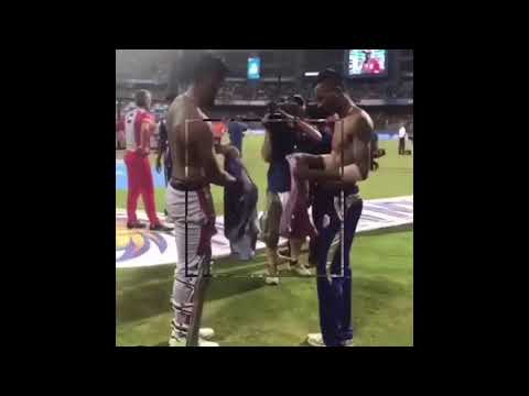 THE BEST MOMENT OF IPL 2018