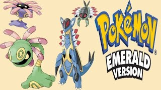 Pokemon Emerald - Root and Claw Fossils Location