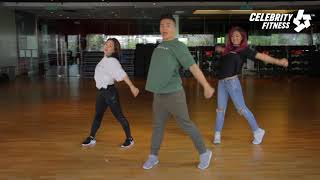 Dance Like a Celebrity Fitness StarMaker: Dance 'N Attitude: Seduce Tutorial