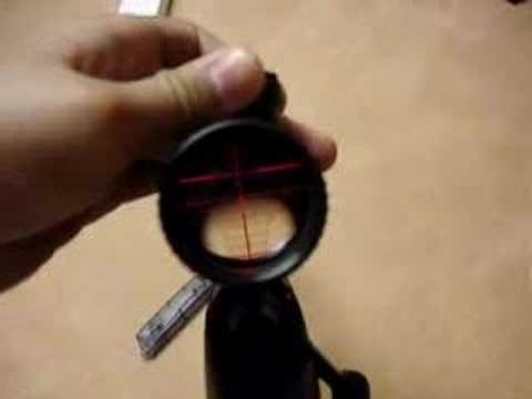 airsoft review: JG BAR 10 Spring Sniper Rifle Airsoft Gun (Scope Package)