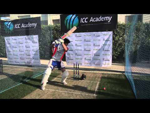 Alastair Cook's Guide to the Cut Shot