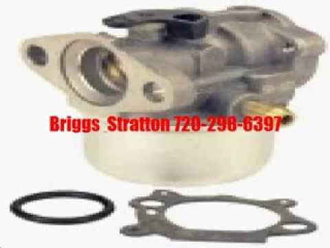 Briggs & Stratton Small Engine Parts Denver | 720-298-6397