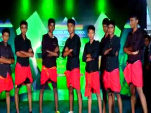 Ithu polikkum....College Dance New Generation Boys Amazing Performance.
