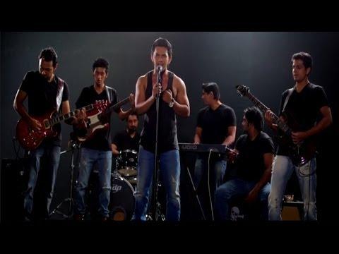 Aashiqui 2 - Sunn Raha Hai (Cover) by Aditya Narayan