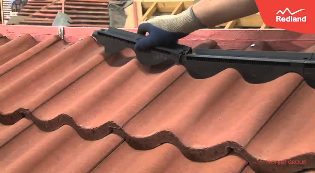 Dryvent Ridge System Installation Video Youtube