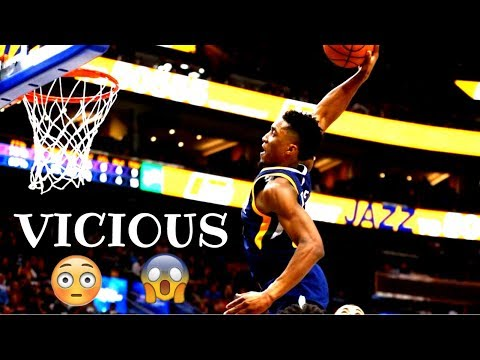 NBA Vicious Putbacks ᴴᴰ