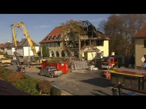 Mutmaßliche Braune Zelle Zwickau: Trio wurde professionell mit Pässen versorgt